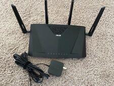 ASUS AC3100 4-Port Gigabit Router