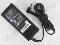 Genuino Delta Compaq Evo N160 N180 Cargador Adaptador AC 208190-001