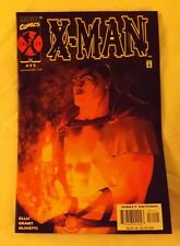 x-man Vol.1 No.71 Near Mint Marvel Comic Direct Edition January 2001 X Man