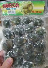 6 X YOUNG BETEL NUTS Areca Catechu BETELNUT+  (Free Shipping)