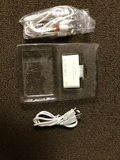 New 5 in 1 card reader camera connection kit for ipad2,iphone4,ipad #193253