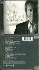 CD - CHRIS DE BURGH : Le meilleur de CHRIS DE BURGH / COMME NEUF - LIKE NEW