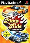 MTV Pimp my Ride - Street Racing für Sony Playstation 2 Ps2 Neu/Ovp