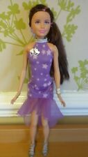 *Barbie & Her Sisters In A Pony Tale Exclusive Skipper Gala Gown Doll*VHTF*