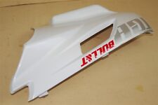 Used Lower Left Hand Leg Shield Panel TGB Bullet 50cc, 125cc or 150cc Scooter