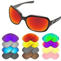 Tintart Replacement Lenses for-Oakley Pulse -Options
