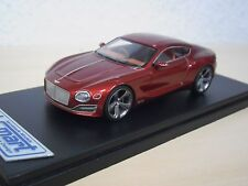 LookSmart - Bentley EXP10 Speed 6 - candy red / rot-metallic - LSBT05B - 1:43