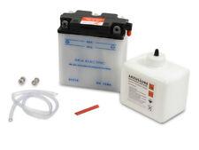 Batterie 6V 12Ah für Simson S50 S51 Roller TS125 TS150 ES150 ES125 ETS150 Troll