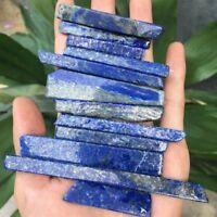 50g/pack Quarz Felsen Natürliches Lapislazuli Blue Crystal Heilstein Lazurit