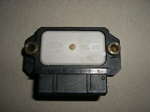 Zündmodul Zündspule Ignition Lancia Delta Integrale Magneti Marelli BKL 3B