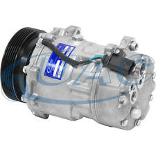 Fits 2001 - 2006 VW  Beetle, Jetta, Golf, Audi TT Quattro  NEW A/C Compressor