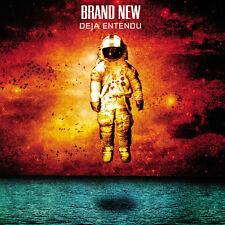 Brand New - Deja Entendu [New Vinyl LP] 180 Gram, Digital Download