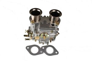 40DCOE New Carburetor For Weber 40mmTwin Choke19550.174 4cyl 6Cyl VW V8 engines