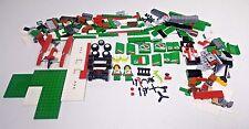 Lot Of Random Lego 60025 Grand Prix Truck Random Mismatched Spare Parts