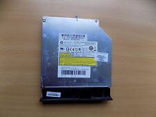 HP G6 1000 Series DVD Drive with Bezel and Bracket