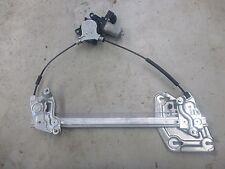 Mazda MX5 Roadster NC NCEC Power Window Motor Regulator RHS J060