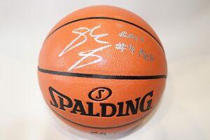 Josh Jackson Phoenix Suns signed autographed basketball JSA COA auto