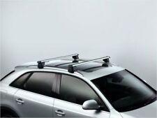Nuevo Genuino Audi Q3 RSQ3 8U0071151 Barras Portaequipajes equipaje