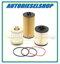 08-10 FORD6.4  6.4L POWERSTROKE DIESEL OE REPLACEMENT OIL & FUEL FILTER KIT