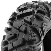 SunF Replacement 26x8-12 26x8x12 All Trail ATV UTV Tire 6 Ply  A033