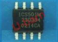 ICS ICS501M SOP-8,LOCO PLL CLOCK MULTIPLIER