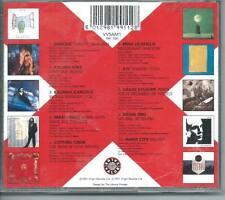 X-AMPLER Virgin CD GENESIS XTC MIKE OLDFIELD BRIAN ENO DAVID SYLVIAN