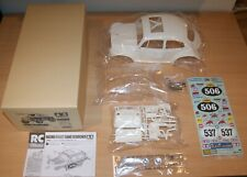 Tamiya 51406 Sand Scorcher (2010) Body Parts Set (SRB/Rough Rider/Ranger), NIB