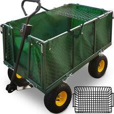 Carrello giardino carriola carretto carretto trolley