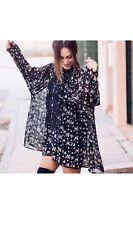 eac8d8a55fd Zara Lace Floral Jumpsuits   Playsuits for Women for sale