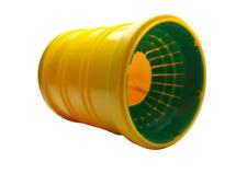 Verbindungsmuffe Drainagerohr DN80,DN100 universal auf HT - KG Rohr DN110  NEU