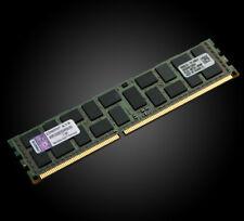 16GB Kingston KTD-PE313Q8LV/16G, PC3L-10600R (DDR3-1333), 740617212877, Mac Pro…