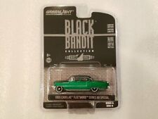 GREENLIGHT 1/64 1955 CADILLAC FLEETWOOD SERIES 60 SPECIAL 27860-A Chase Car