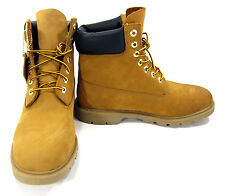Timberland Shoes 6 Inch Premium BAISC Wheat/Brown Boots Size 10