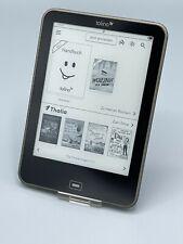 Tolino Vision E-Book-Reader E-Ink 6 Zoll Display EPUB PDF MicroSD 1A-Zustand OVP