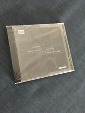 The Bose Special Edition Lifestyle Music System CD 1995  - New Sealed