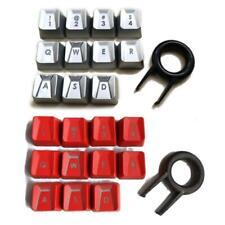 New listing 11 keys Backlit Keycap for logitech Romer-G Switch G910 G810 G413 Gpro G512