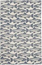 Ulster Weavers Tea Towel Salmon Fish Cotton