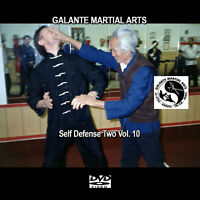 3 Martial Arts DVD's Jammed Packed Self Defense for $39.00 & FREE SHIPPING
