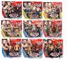 WWE Battle Pack Figures - Mattel - Brand New - Sealed