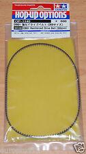 Tamiya 54140 DB01 Reinforced Drive Belt (369mm) (TRF511/TRF502x/DB01R/DB01RR)