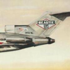Licensed To Ill von Beastie Boys (2000)