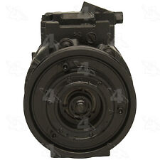 Four Seasons 67646 Remanufactured Compressor And Clutch