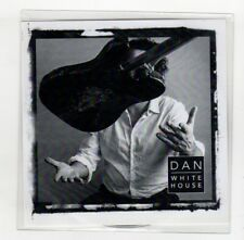 (IC746) Dan Whitehouse, EP 1 - DJ CD