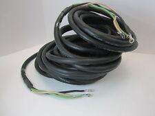 New - Carol 8/3 Type S00W 90C P-7K-123033 MSHA 600v 20 Meter Power Cable