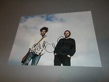 Milky Chance Stolen Dance signed autograph Autogramm 8x11 photo in person