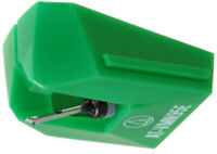 Audio TechnicaAT-VMN95E Elliptical Stylus for use with Cartridge AT-VM