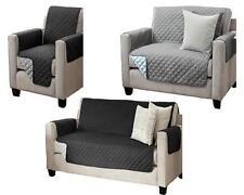 sesselschoner g nstig kaufen ebay. Black Bedroom Furniture Sets. Home Design Ideas