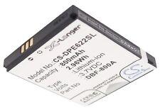 Batterie 800mAh type DBF-800A DBF-800B DBF-800C Pour Doro PhoneEasy 621