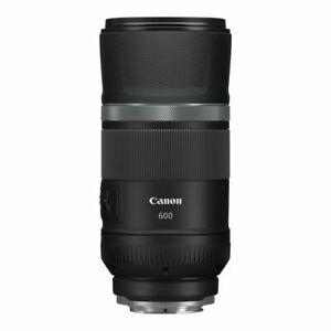 Canon RF 600mm f/11 IS STM Lens AU