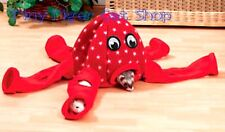 Marshall Pet Octo-Play Ferret Interactive Toy Octopus Activity octoplay NEW